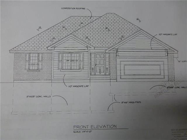 3200 Steel Wheel Drive, Harrisonville, MO 64701 (#2322184) :: Eric Craig Real Estate Team