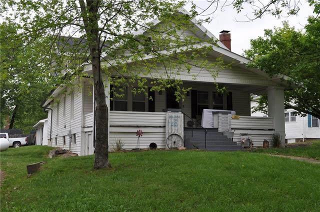 108 W Elms Street, King City, MO 64463 (#2322191) :: Eric Craig Real Estate Team
