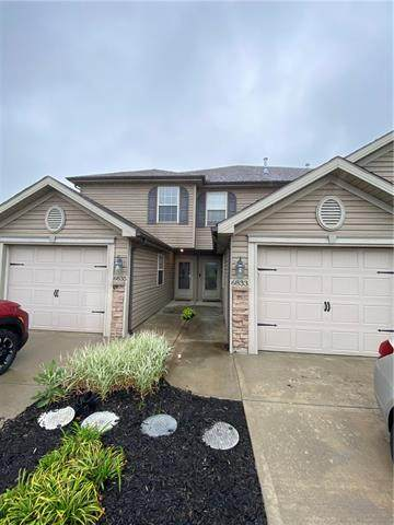 6835 NE 116th Terrace, Kansas City, MO 64156 (#2322199) :: Eric Craig Real Estate Team