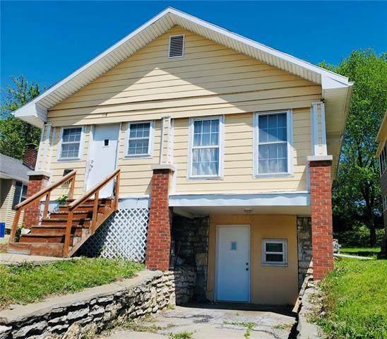 115 S 18th Street, Kansas City, KS 66102 (#2322208) :: Eric Craig Real Estate Team