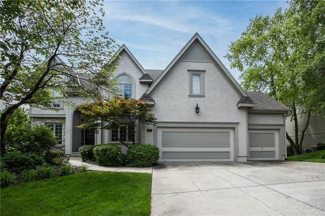 9309 W 146th Terrace, Overland Park, KS 66212 (#2322364) :: Ask Cathy Marketing Group, LLC