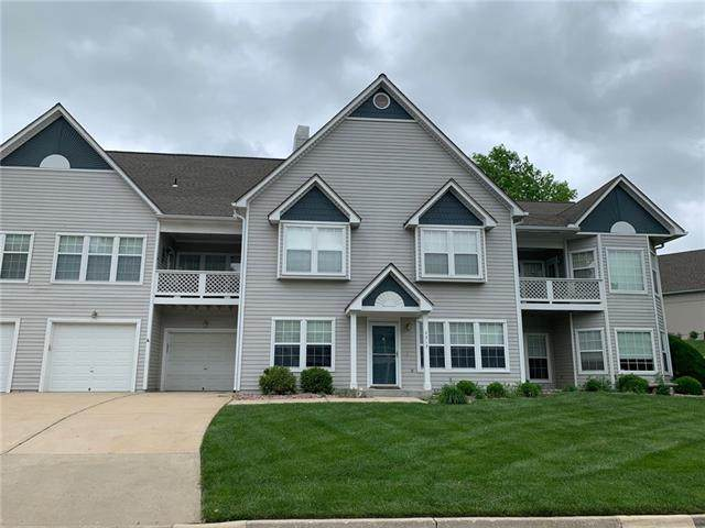 4313 S Bryant Court, Independence, MO 64055 (#2322391) :: The Rucker Group