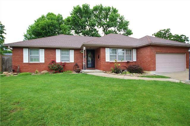 303 Johnson Drive, Warrensburg, MO 64093 (#2322536) :: Five-Star Homes