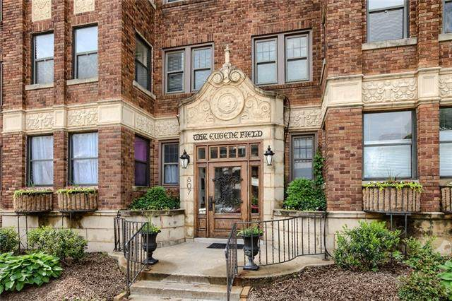 807 W 48th Street #404, Kansas City, MO 64112 (#2322658) :: ReeceNichols Realtors