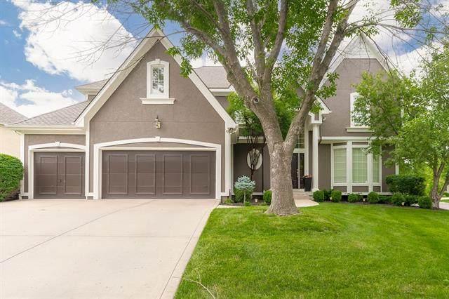 5804 W 145th Street, Overland Park, KS 66223 (#2322672) :: Team Real Estate