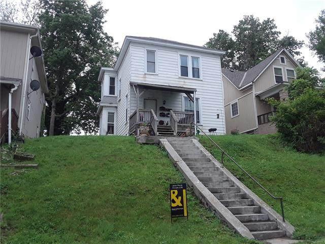 913 Armstrong Avenue, Kansas City, KS 66101 (#2322690) :: Five-Star Homes