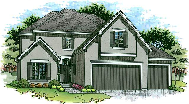 14502 S Haskins Street, Olathe, KS 66062 (#2322714) :: ReeceNichols Realtors