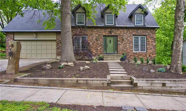9708 W 115 Street, Overland Park, KS 66210 (#2322740) :: Audra Heller and Associates