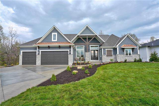 14 Buffalo Ridge Drive, Lake Winnebago, MO 64034 (#2322764) :: The Shannon Lyon Group - ReeceNichols