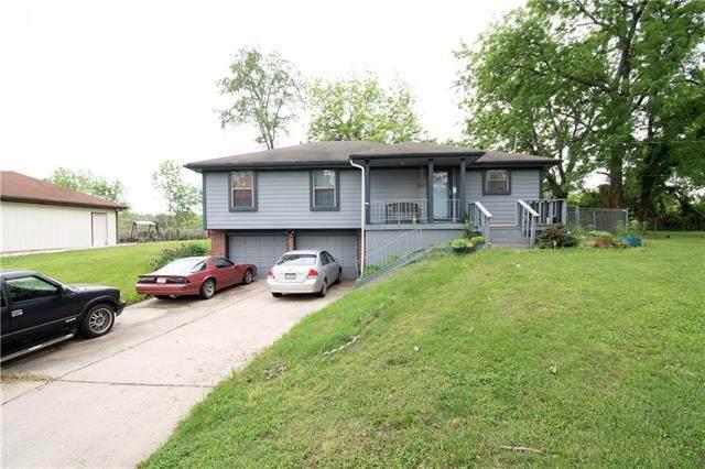 7817 E 102nd Street, Kansas City, MO 64134 (#2322769) :: Dani Beyer Real Estate
