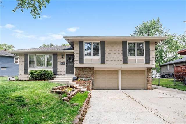 6100 E 120th Terrace, Grandview, MO 64030 (#2322778) :: Team Real Estate