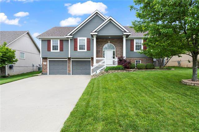 7210 E 165th Street, Belton, MO 64012 (#2322782) :: Dani Beyer Real Estate