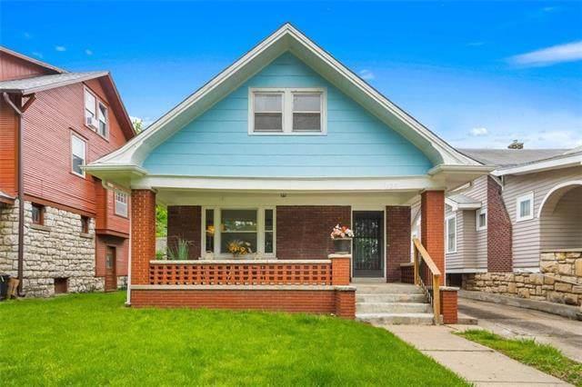 132 Chelsea Avenue, Kansas City, MO 64123 (#2322809) :: Five-Star Homes