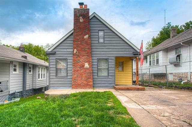 4424 Agnes Avenue, Kansas City, MO 64130 (#2322837) :: Dani Beyer Real Estate