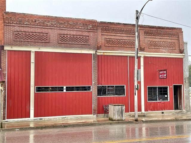 209 S Broadway Street, Jamesport, MO 64648 (#2322883) :: Edie Waters Network