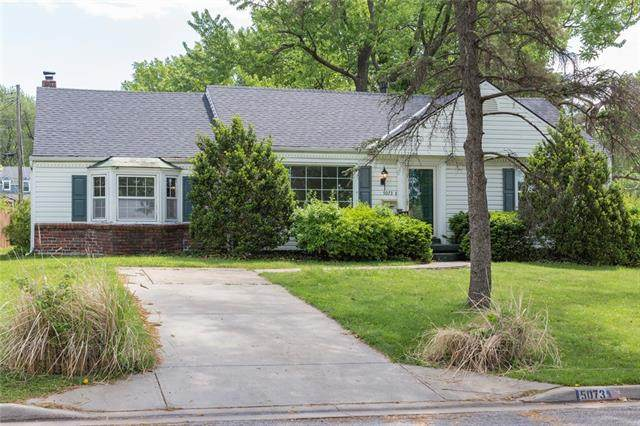 5073 Canterbury Road, Roeland Park, KS 66205 (#2322935) :: Team Real Estate