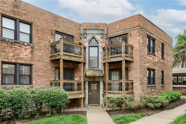 4542 Jarboe Street #1, Kansas City, MO 64111 (#2322976) :: Five-Star Homes
