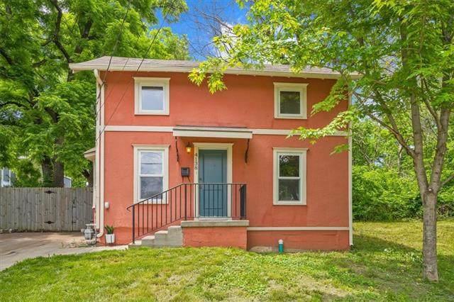 4138 Lloyd Street, Kansas City, KS 66103 (#2322990) :: Five-Star Homes