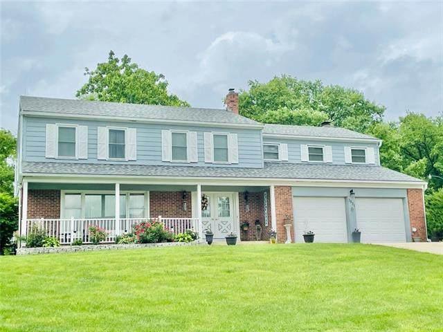 3821 Manor Drive, Trenton, MO 64683 (#2323043) :: Eric Craig Real Estate Team