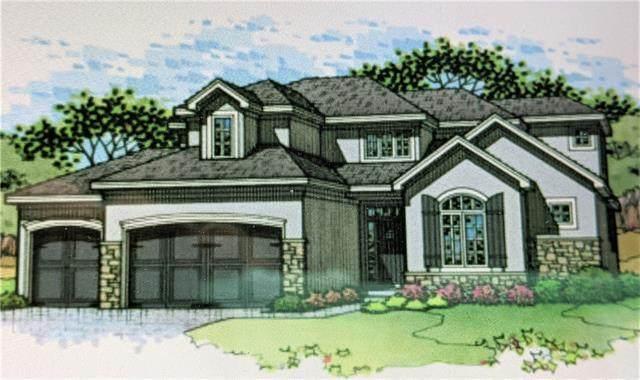 11701 W 158 Street, Overland Park, KS 66221 (#2323165) :: The Rucker Group