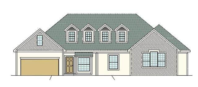 22306 W 76th Street, Shawnee, KS 66227 (#2323194) :: Dani Beyer Real Estate