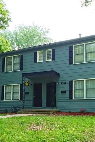 1016 N Union Street, Independence, MO 64050 (#2323197) :: Edie Waters Network