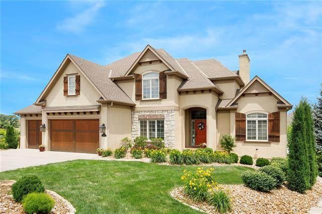 10255 N Kansas Avenue, Kansas City, MO 64155 (#2323257) :: Audra Heller and Associates