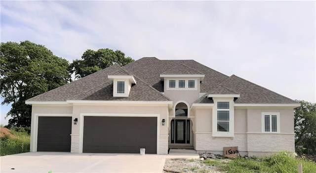 17235 S Allman Road, Olathe, KS 66062 (#2323278) :: Five-Star Homes