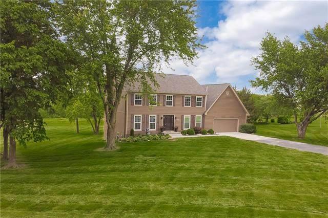9370 W 193rd Terrace, Bucyrus, KS 66013 (#2323281) :: Team Real Estate