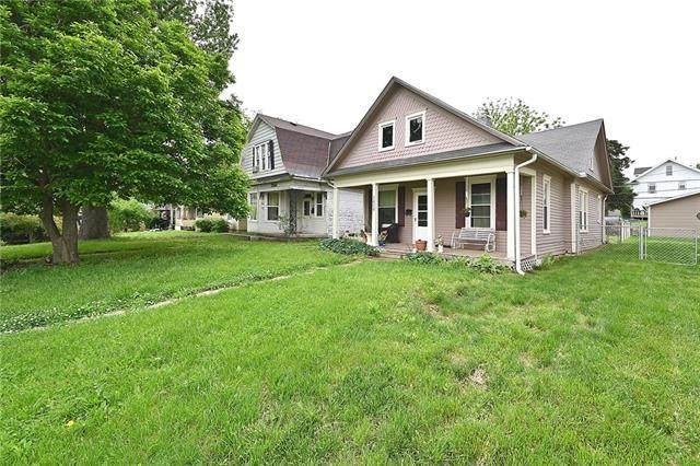 2424 Duncan Street, St Joseph, MO 64507 (#2323290) :: Dani Beyer Real Estate