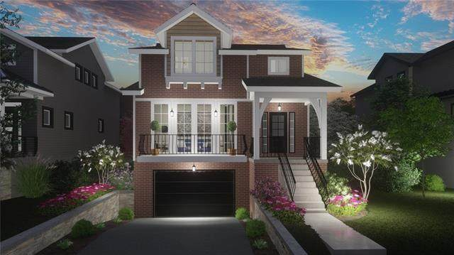 709 Corbin Terrace, Kansas City, MO 64111 (#2323302) :: Ask Cathy Marketing Group, LLC