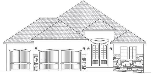 1761 NE Parkwood Drive, Lee's Summit, MO 64064 (#2323468) :: ReeceNichols Realtors