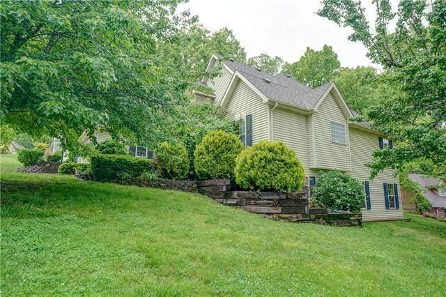 700 Deer Ridge Drive, Richmond, MO 64085 (#2323569) :: Ron Henderson & Associates