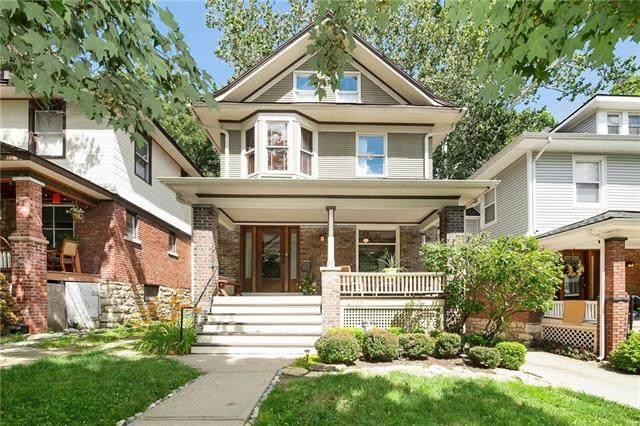 4323 Campbell Street, Kansas City, MO 64110 (#2323593) :: The Shannon Lyon Group - ReeceNichols