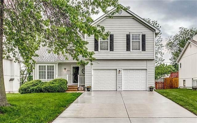 2521 N 107th Street, Kansas City, KS 66109 (#2323608) :: Dani Beyer Real Estate