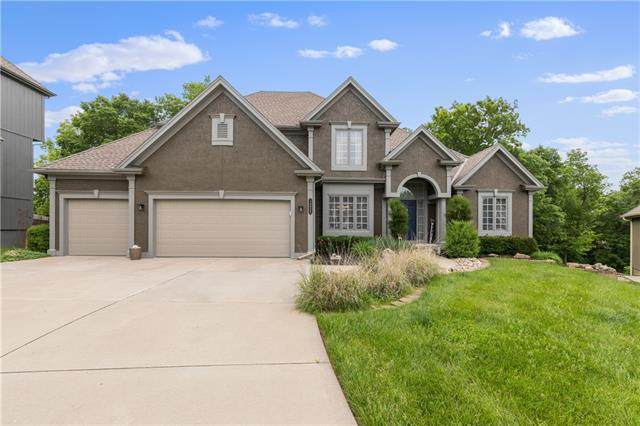 14025 NW 61st Court, Parkville, MO 64152 (#2323634) :: Ask Cathy Marketing Group, LLC