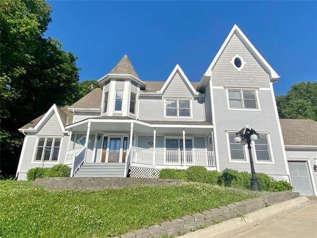 3804 Garland Street, Leavenworth, KS 66048 (#2323698) :: Austin Home Team
