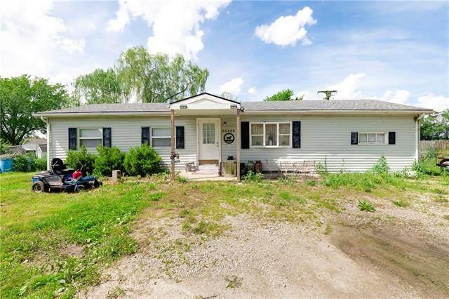 26496 W 321st Street, Paola, KS 66071 (#2323760) :: Five-Star Homes