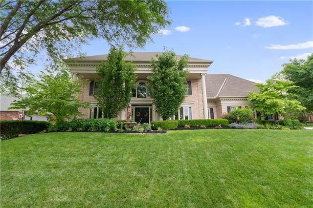 6201 N Mattox Road, Kansas City, MO 64151 (#2323845) :: Five-Star Homes