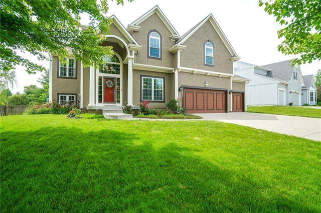 15832 Rosewood Street, Overland Park, KS 66221 (#2323852) :: Five-Star Homes
