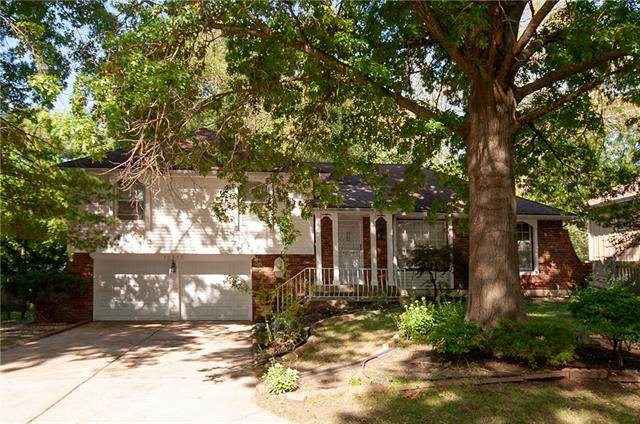 12812 Sycamore Avenue, Grandview, MO 64030 (#2323871) :: Ron Henderson & Associates