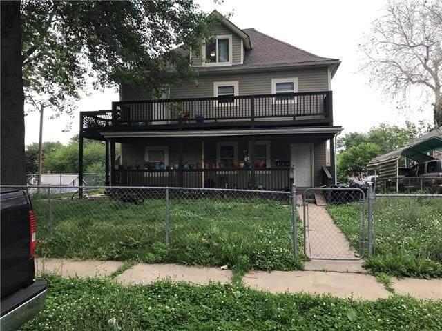 445 N Oakley Avenue, Kansas City, MO 64123 (#2323885) :: ReeceNichols Realtors