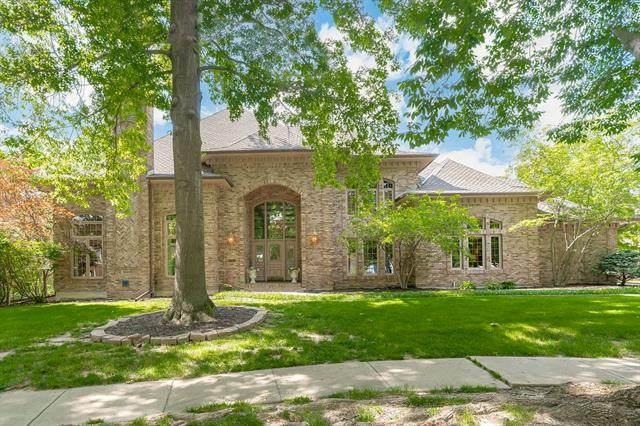 6138 N Mattox Road, Kansas City, MO 64151 (#2323887) :: Five-Star Homes