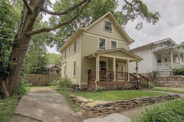 4606 Wyoming Street, Kansas City, MO 64112 (#2323890) :: Five-Star Homes