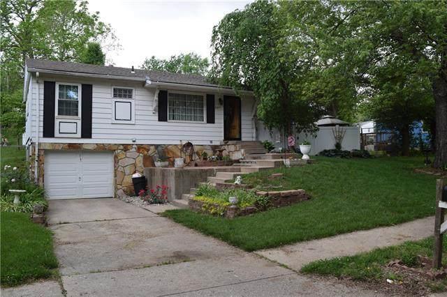 504 N 83rd Terrace, Kansas City, KS 66112 (#2323899) :: Audra Heller and Associates