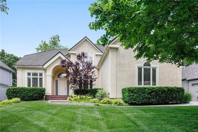 14612 W 50th Street, Shawnee, KS 66216 (#2323983) :: Audra Heller and Associates