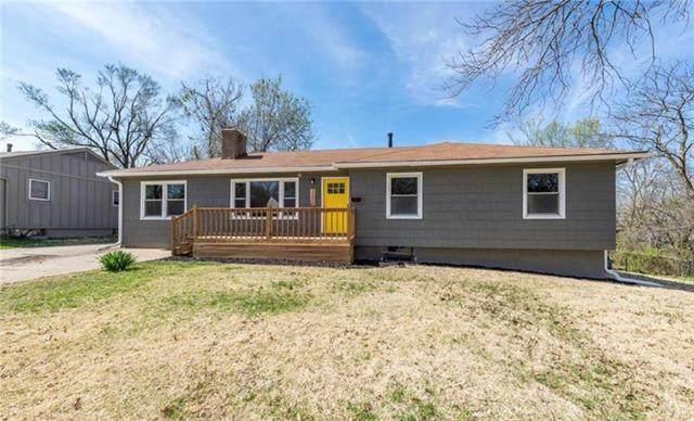 6110 E 148TH Terrace, Grandview, MO 64030 (#2323996) :: ReeceNichols Realtors