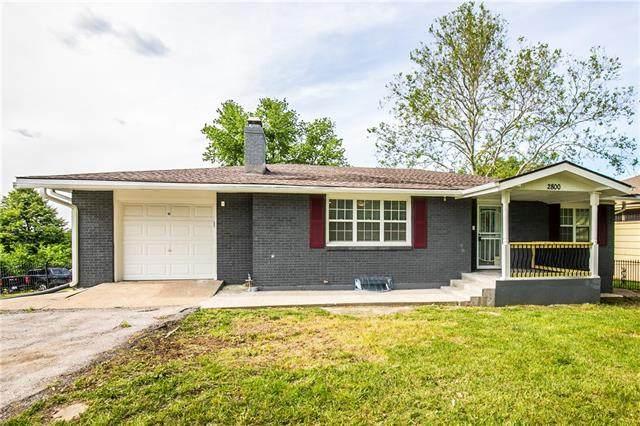 2800 E Meyer Boulevard, Kansas City, MO 64106 (#2324036) :: Austin Home Team