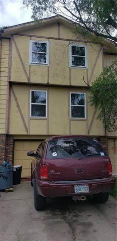 127 Kindred Avenue, Bonner Springs, KS 66012 (#2324037) :: Team Real Estate