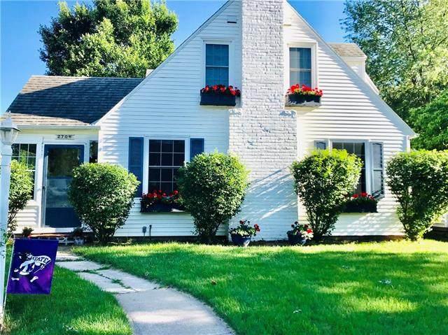 2704 Union Street, St Joseph, MO 64506 (#2324054) :: Five-Star Homes